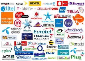 Telecom and IT Companies graphic - Applied Consulting Group Renegotiation on your behald