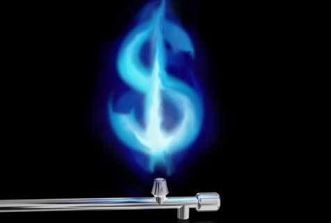 Save money on your natural gas bills, Natural Gas Consults Paul Steberger - image