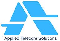 Applied Telecom Solutions logo