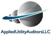 Applied Utility Auditors logo